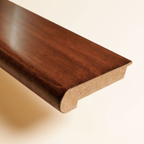 Natural Acacia Stair Nose