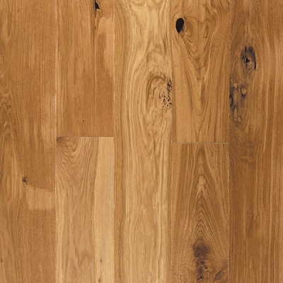 Hand Scraped Canyon White Oak 6""