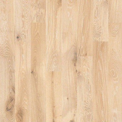 Wire Brushed Tapestry White Oak 7.5""