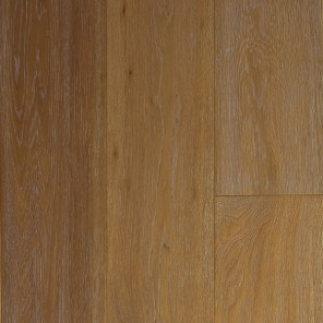 Wire Brushed Athens White Oak 7.5""