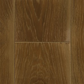 Wire Brushed Berlin White Oak 7.5""