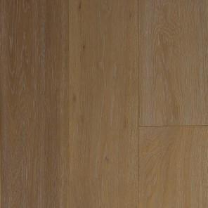 Wire Brushed Paris White Oak 7.5""