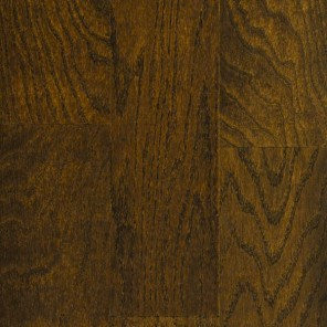 Wire Brushed Prague White Oak 7.5""