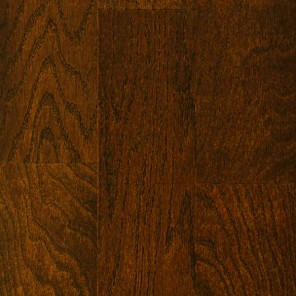 Wire Brushed Lisbon White Oak 7.5""