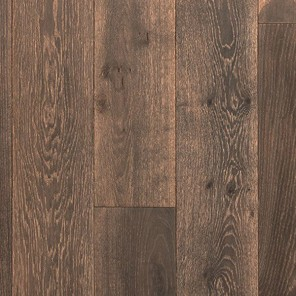 Wire Brushed Alpine White Oak 8""