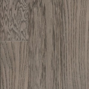 Hand Scraped Ash Gray Hickory 5""