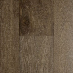 Wire Brushed Calabria White Oak 9.5""
