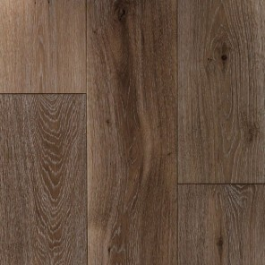 Wire Brushed Cathcart White Oak 5""