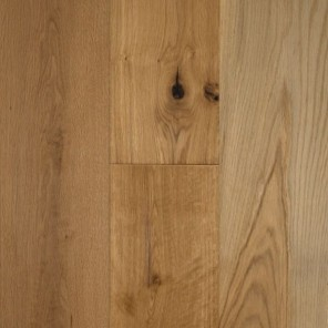 Wire Brushed Cornwall White Oak 8""