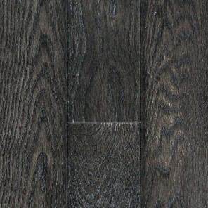 Wire Brushed Hampton White Oak 10""