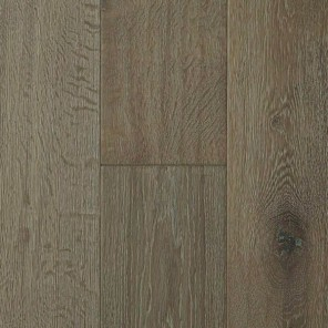 Wire Brushed Hazelnut White Oak 5""