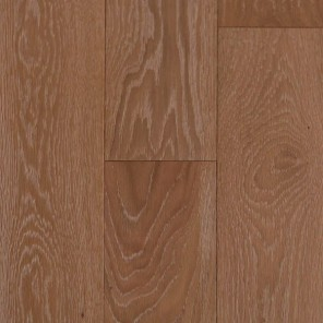 Wire Brushed Mona Lisa White Oak 5""