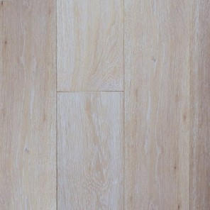 Wire Brushed Orlando White Oak 5""