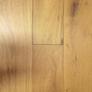 Smooth Sand White Oak 6.5""