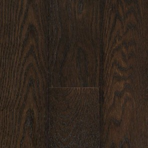 Wire Brushed Fumed White Oak 5""