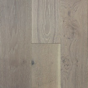 Wire Brushed Loano White Oak 7.5""