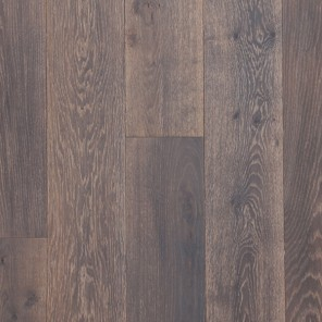 Wire Brushed Tuscany White Oak 7.5""