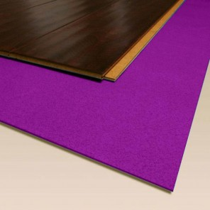 3mm Purple Underlayment For Hardwood Floors