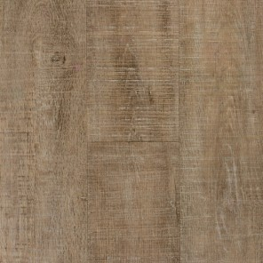 Hand Scraped Nantucket Oak Vinyl Plank 7""