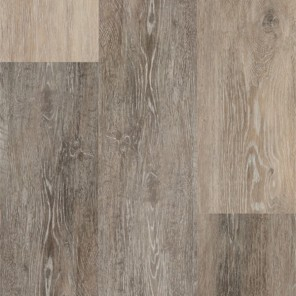 Hand Scraped Blackstone Oak Vinyl Plank 7""