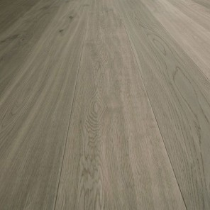 Wire Brushed Brindisi White Oak 9.5""