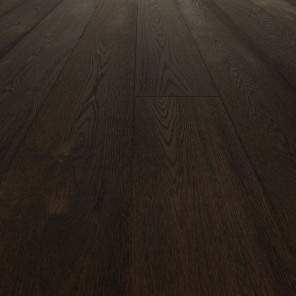 Wire Brushed Messina White Oak 9.5""