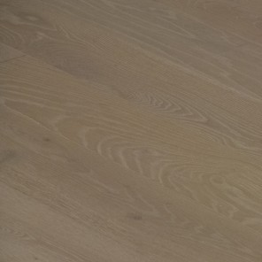 Wire Brushed Rivoli White Oak 7""