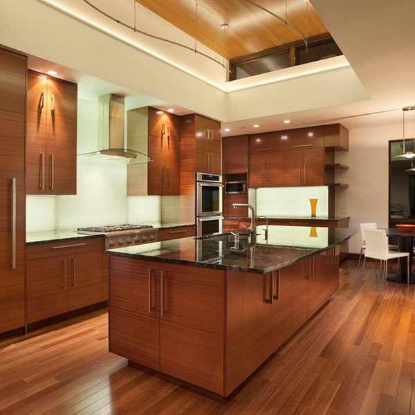 How To Match Your Hardwood Floors And Kitchen Cabinets Hardwood Bargains Blog